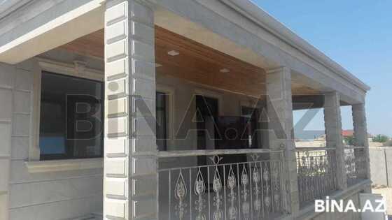 4 otaqlı ev / villa - Novxanı q. - 140 m² (1)