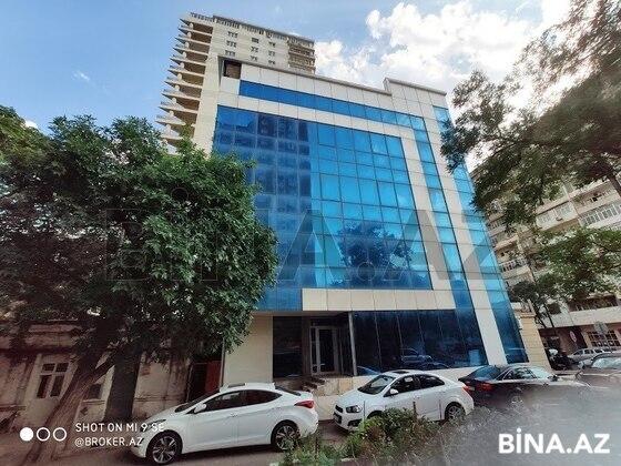 Obyekt - Nəsimi r. - 880 m² (1)