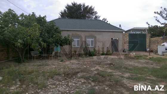 3 otaqlı ev / villa - Novxanı q. - 100 m² (1)