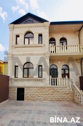 5 otaqlı ev / villa - Biləcəri q. - 180 m² (1)