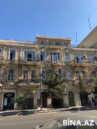 2 otaqlı ofis - Sahil m. - 50 m² (1)