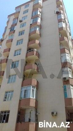 2 otaqlı yeni tikili - Yeni Yasamal q. - 72 m² (1)