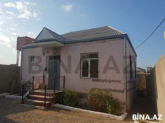 Bağ - Şüvəlan q. - 64 m² (1)