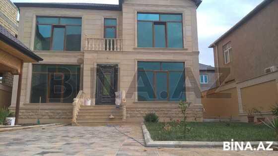 4 otaqlı ev / villa - Badamdar q. - 200 m² (1)
