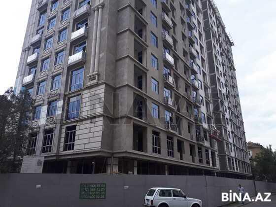 Obyekt - Nəriman Nərimanov m. - 140 m² (1)
