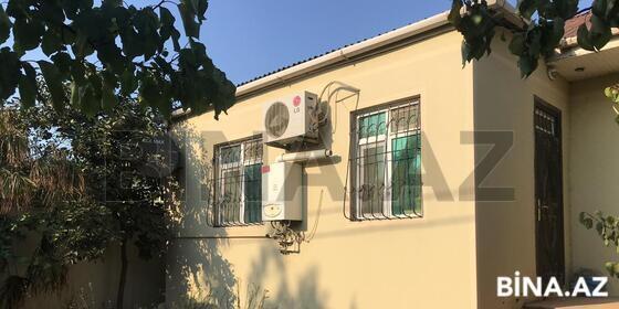 3 otaqlı ev / villa - Binəqədi q. - 130 m² (1)