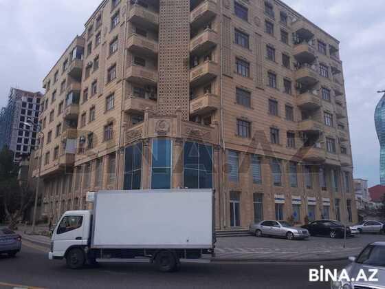 Obyekt - Nəriman Nərimanov m. - 200 m² (1)