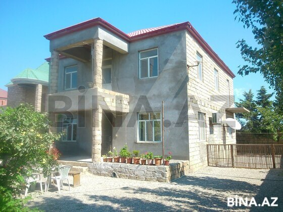 5 otaqlı ev / villa - Buzovna q. - 240 m² (1)