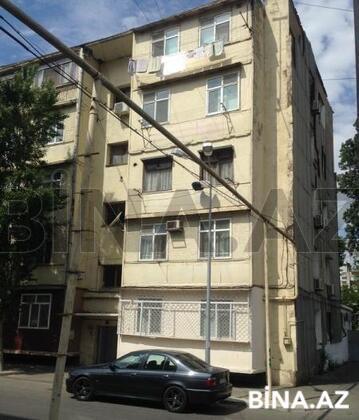 3 otaqlı köhnə tikili - Gəncə - 85 m² (1)