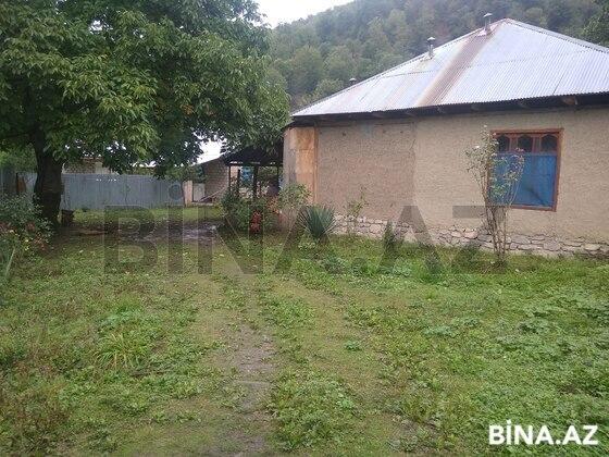 2 otaqlı ev / villa - Oğuz - 110 m² (1)