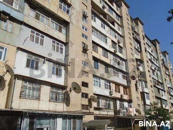 3 otaqlı köhnə tikili - Nəsimi m. - 70 m² (1)