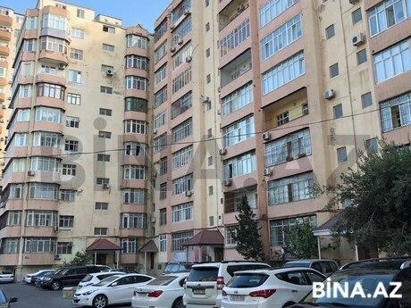 2 otaqlı yeni tikili - Sumqayıt - 58 m² (1)