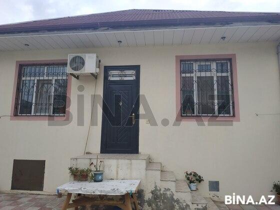 3 otaqlı ev / villa - M.Ə.Rəsulzadə q. - 180 m² (1)