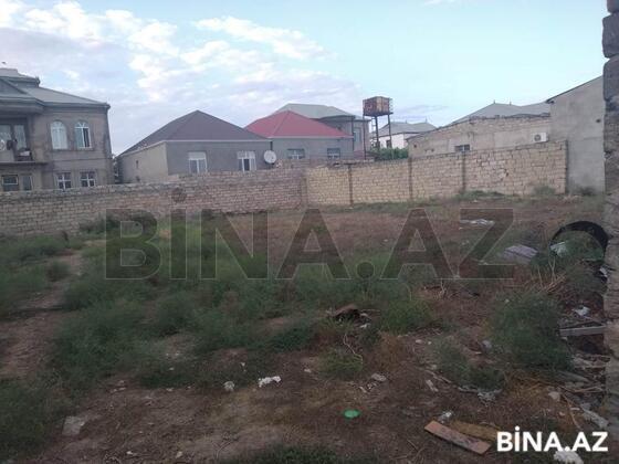 Torpaq - Yeni Ramana q. - 6 sot (1)