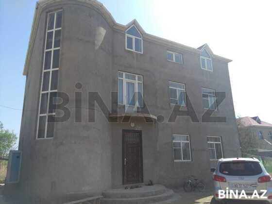 7 otaqlı ev / villa - Maştağa q. - 330 m² (1)