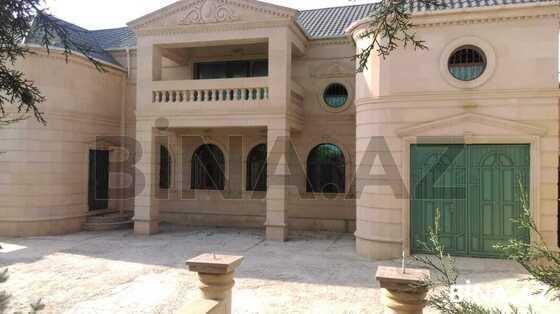 5 otaqlı ev / villa - Saray q. - 200 m² (1)