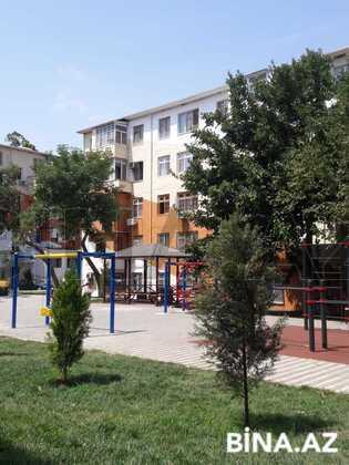3 otaqlı köhnə tikili - Memar Əcəmi m. - 58 m² (1)