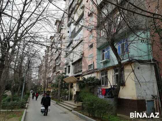 4 otaqlı köhnə tikili - Binəqədi r. - 110 m² (1)