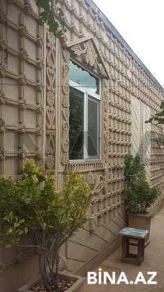 3 otaqlı ev / villa - Binəqədi q. - 90 m² (1)