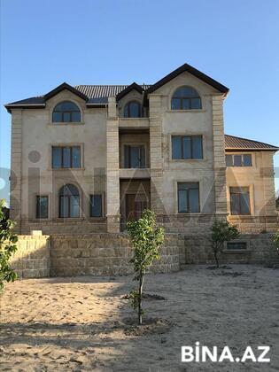 Bağ - Sumqayıt - 100 m² (1)
