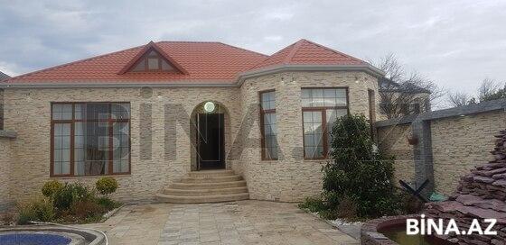 4 otaqlı ev / villa - Maştağa q. - 140 m² (1)