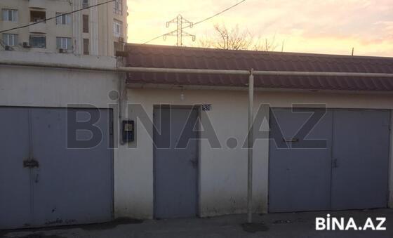 4 otaqlı ev / villa - Nərimanov r. - 230 m² (1)