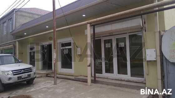Obyekt - Ramana q. - 100 m² (1)