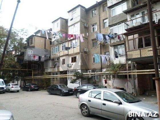 2 otaqlı köhnə tikili - Nəriman Nərimanov m. - 51 m² (1)