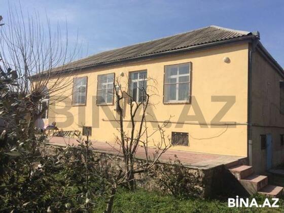 4 otaqlı ev / villa - Əmircan q. - 140 m² (1)