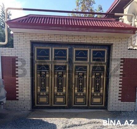Bağ - Mərdəkan q. - 225 m² (1)