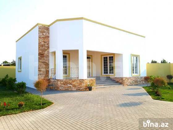 Bağ - Mərdəkan q. - 115 m² (1)