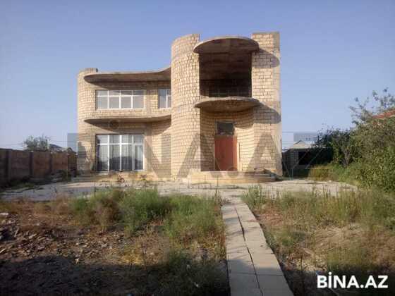 6 otaqlı ev / villa - Masazır q. - 600 m² (1)