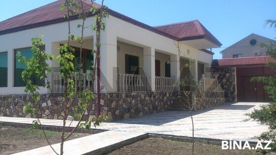 Bağ - Şüvəlan q. - 135 m² (1)