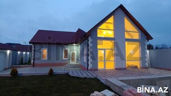 Bağ - Mərdəkan q. - 230 m² (1)