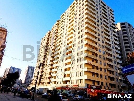 3 otaqlı yeni tikili - Nəsimi r. - 140 m² (1)