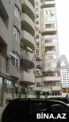 3 otaqlı yeni tikili - Nizami m. - 123 m² (1)