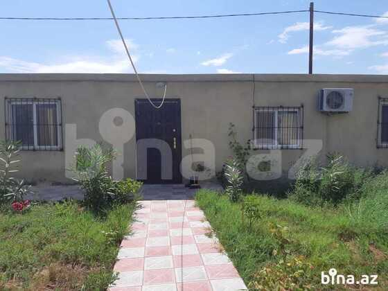 Bağ - Pirşağı q. - 75 m² (1)