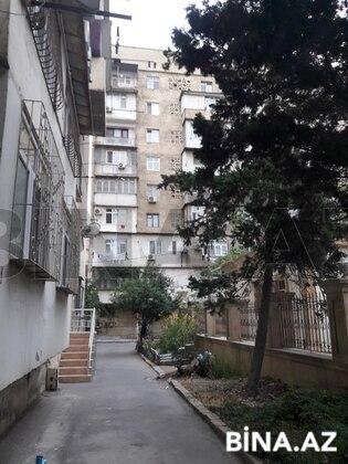4 otaqlı köhnə tikili - Yasamal r. - 60 m² (1)