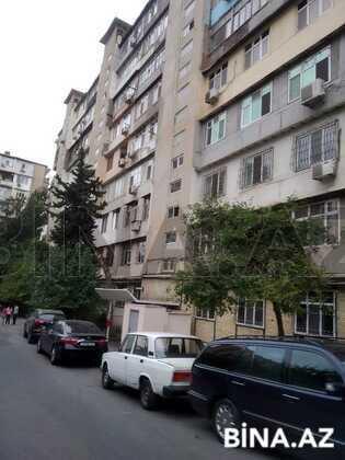 2 otaqlı köhnə tikili - Memar Əcəmi m. - 65 m² (1)