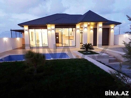 Bağ - Mərdəkan q. - 160 m² (1)