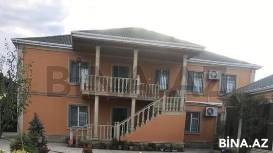 8 otaqlı ev / villa - Pirşağı q. - 250 m² (1)