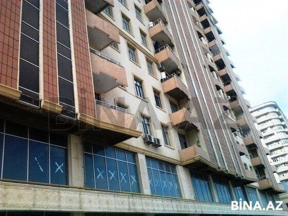 15 otaqlı ofis - Şah İsmayıl Xətai m. - 730 m² (1)