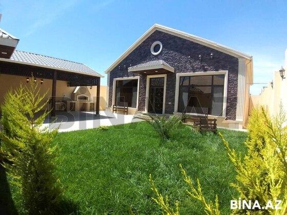 Bağ - Mərdəkan q. - 140 m² (1)