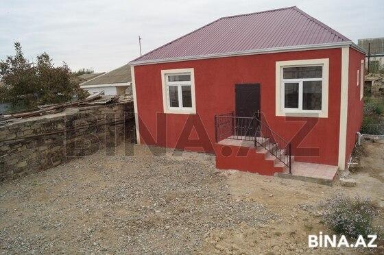 3 otaqlı ev / villa - Kürdəxanı q. - 55 m² (1)