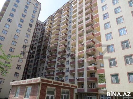 1 otaqlı yeni tikili - Yeni Yasamal q. - 56 m² (1)