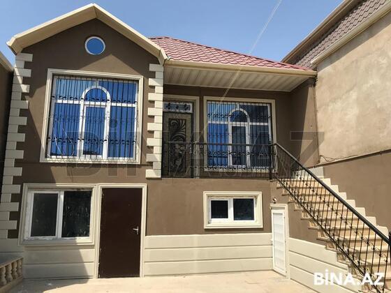 3 otaqlı ev / villa - Həzi Aslanov q. - 120 m² (1)