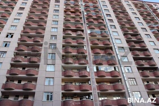 2 otaqlı yeni tikili - Nərimanov r. - 72 m² (1)