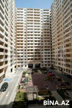 3 otaqlı yeni tikili - Nərimanov r. - 153 m² (1)