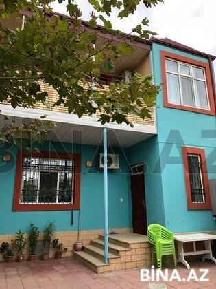 4 otaqlı ev / villa - Biləcəri q. - 144 m² (1)
