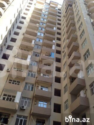 3 otaqlı yeni tikili - Xətai r. - 115 m² (1)